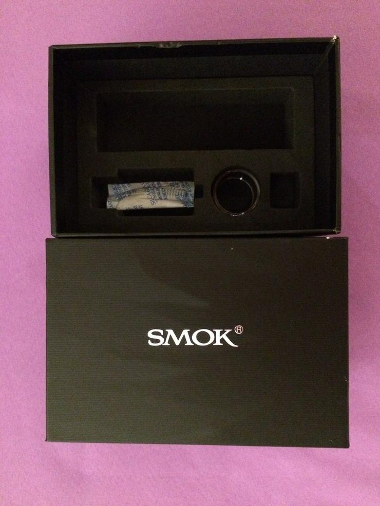 Bild 4: Verkaufe, Smok G-Priv, Smok Big Baby+Zubehör
