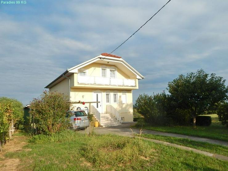 Bild 3: Landhaus mit herrlichem Panoramablick
