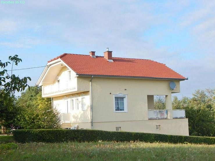 Bild 5: Landhaus mit herrlichem Panoramablick