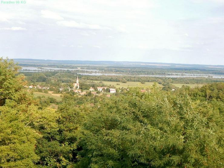 Bild 4: Landhaus mit herrlichem Panoramablick