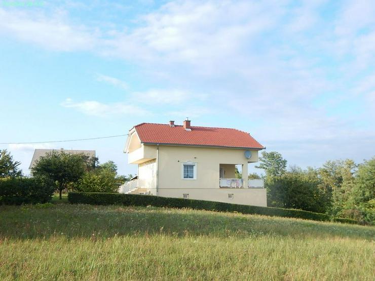 Bild 2: Landhaus mit herrlichem Panoramablick