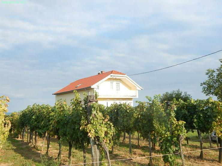 Landhaus mit herrlichem Panoramablick