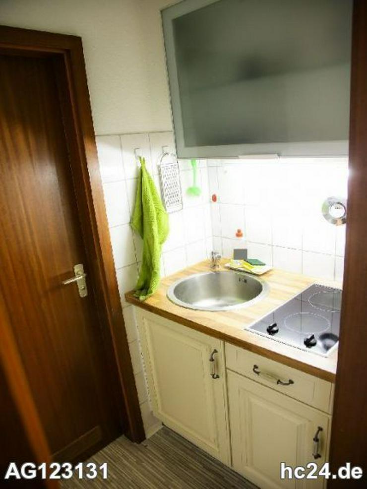 Bild 6: Moderne 1-Zimmer Wohnung in Lörrach, möbliert