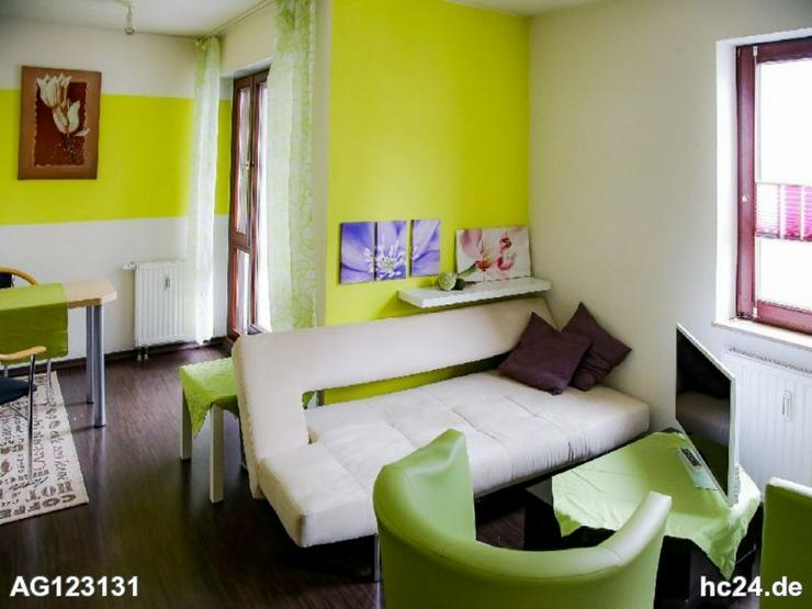 Bild 2: Moderne 1-Zimmer Wohnung in Lörrach, möbliert