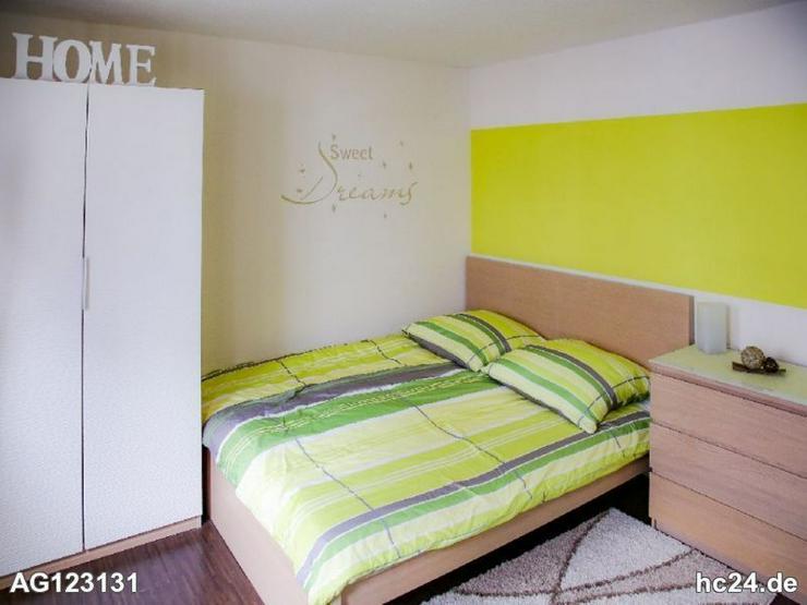 Bild 4: Moderne 1-Zimmer Wohnung in Lörrach, möbliert
