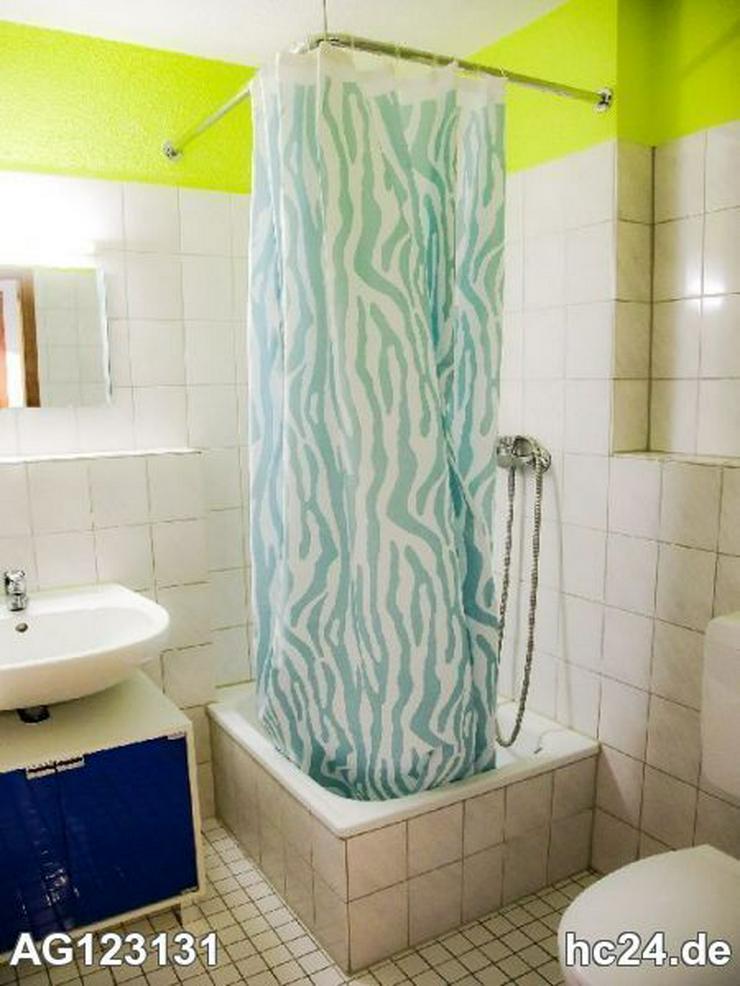 Bild 5: Moderne 1-Zimmer Wohnung in Lörrach, möbliert