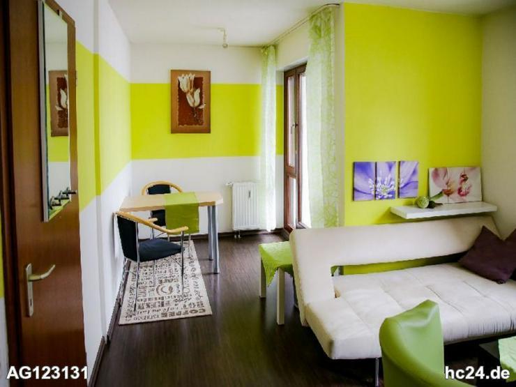 Bild 3: Moderne 1-Zimmer Wohnung in Lörrach, möbliert