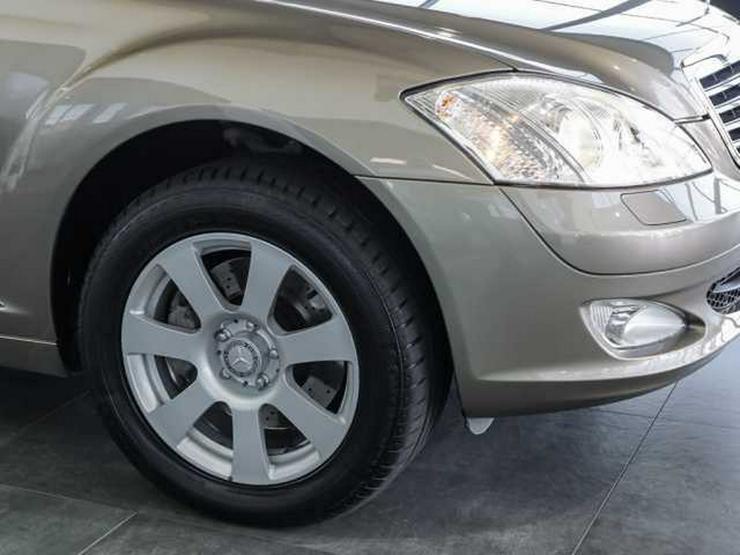 Bild 5: MERCEDES-BENZ S 350 4Matic 7G-TRONIC