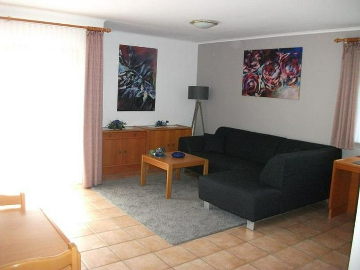 Bild 2: Naturfreunde aufgepasst: 2-Zimmerappartment ca. 39 qm. mit Balkon im Ferienpark Himmelberg