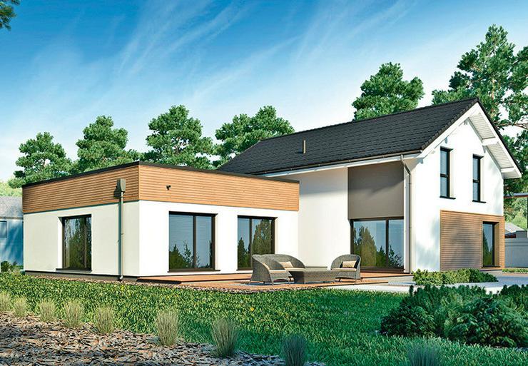 einfamilienhaus mit einliegerwohnung in wilnsdorf auf