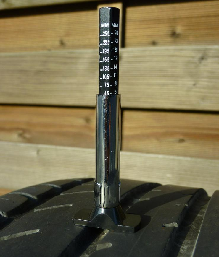 Bild 5: 2x Sommer-Reifen, 225 / 60 R16 102H, Goodyear