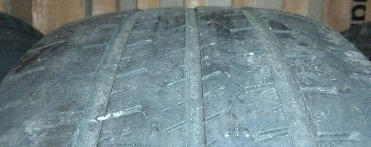 Bild 7: 2+2 Sommer-Reifen, 225 / 60 R16 102H, Bridgest.