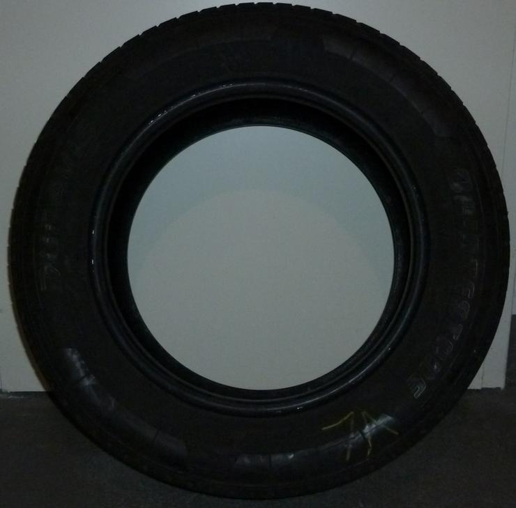 Bild 2: 2+2 Sommer-Reifen, 225 / 60 R16 102H, Bridgest.