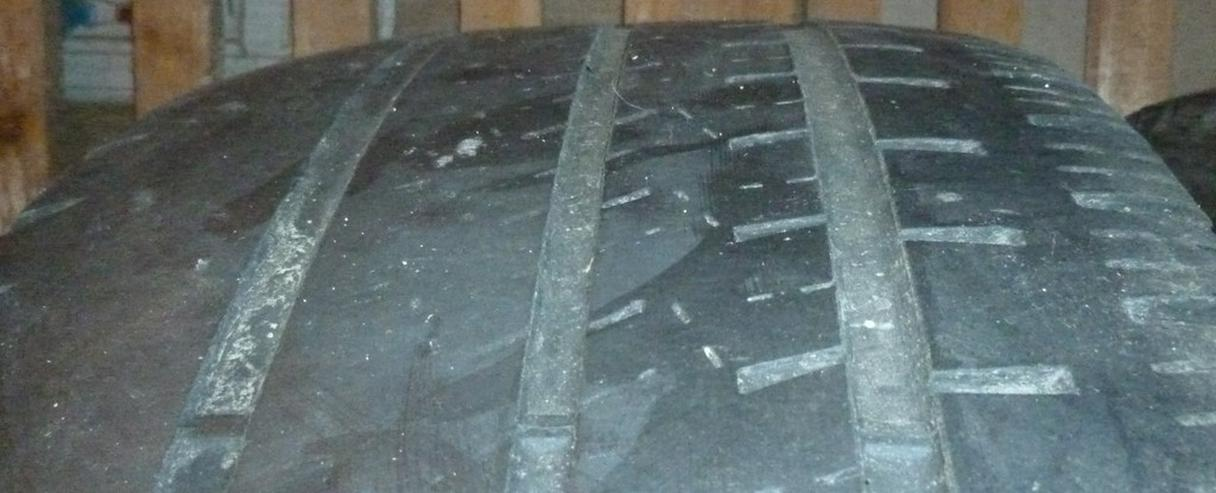 Bild 6: 2+2 Sommer-Reifen, 225 / 60 R16 102H, Bridgest.