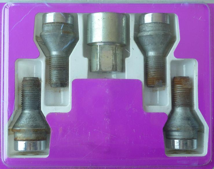 Bild 4: Felgenschlösser McGard, Typ 27170 SU