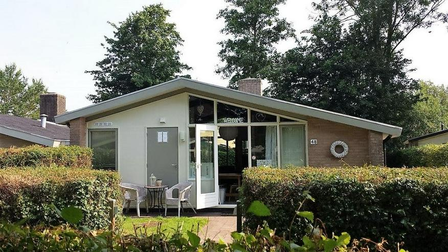 Urlaub in Holland am IJsselmeer