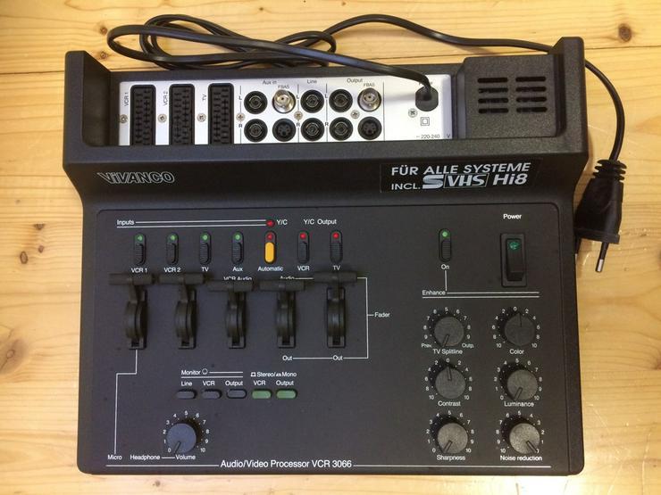 Vivanco VCR 3066