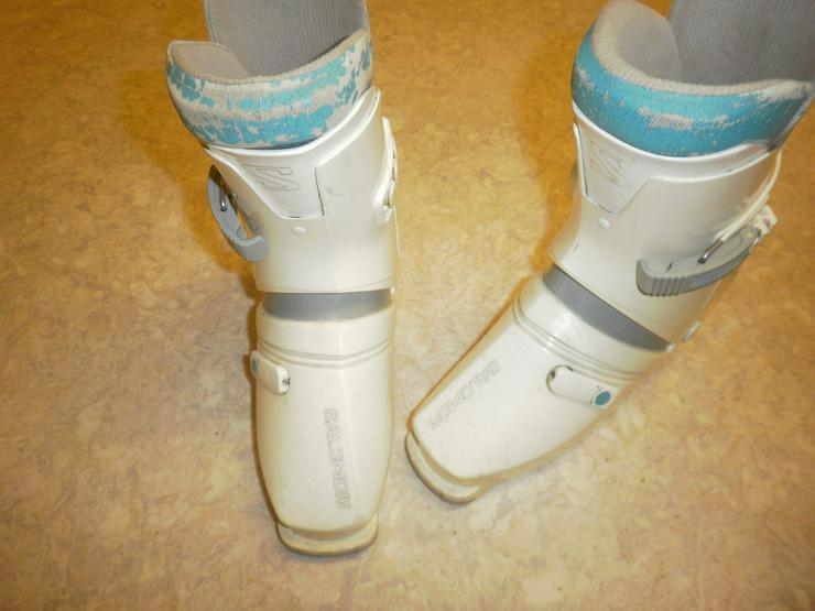 Damen Ski - Schuhe - Skischuhe - Bild 1