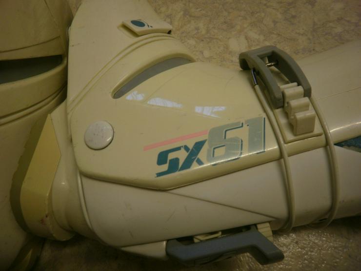 Bild 2: Damen Ski - Schuhe