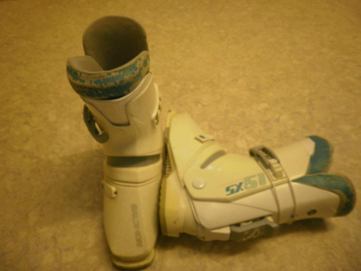 Bild 3: Damen Ski - Schuhe