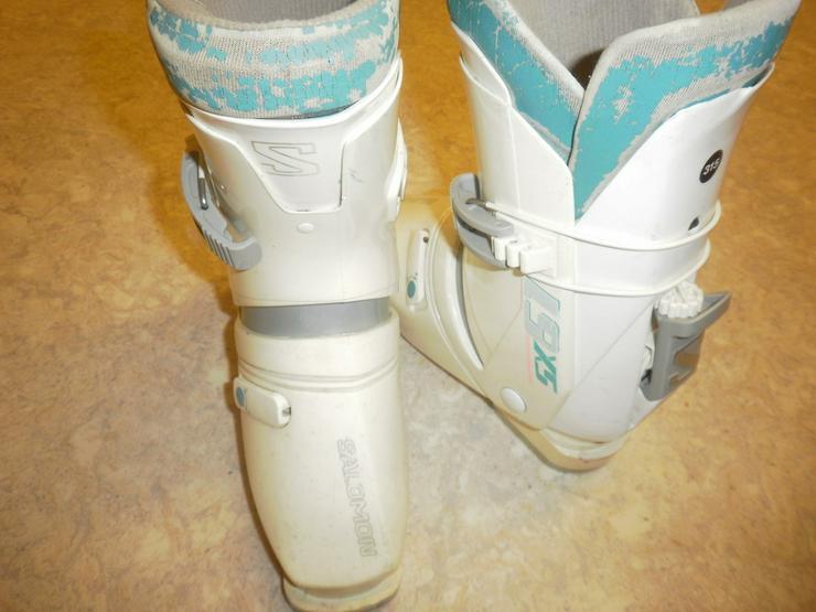 Bild 4: Damen Ski - Schuhe