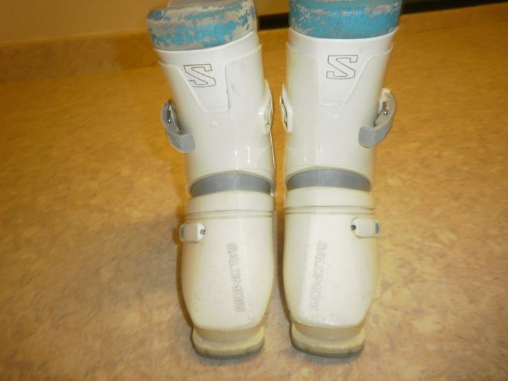 Bild 5: Damen Ski - Schuhe