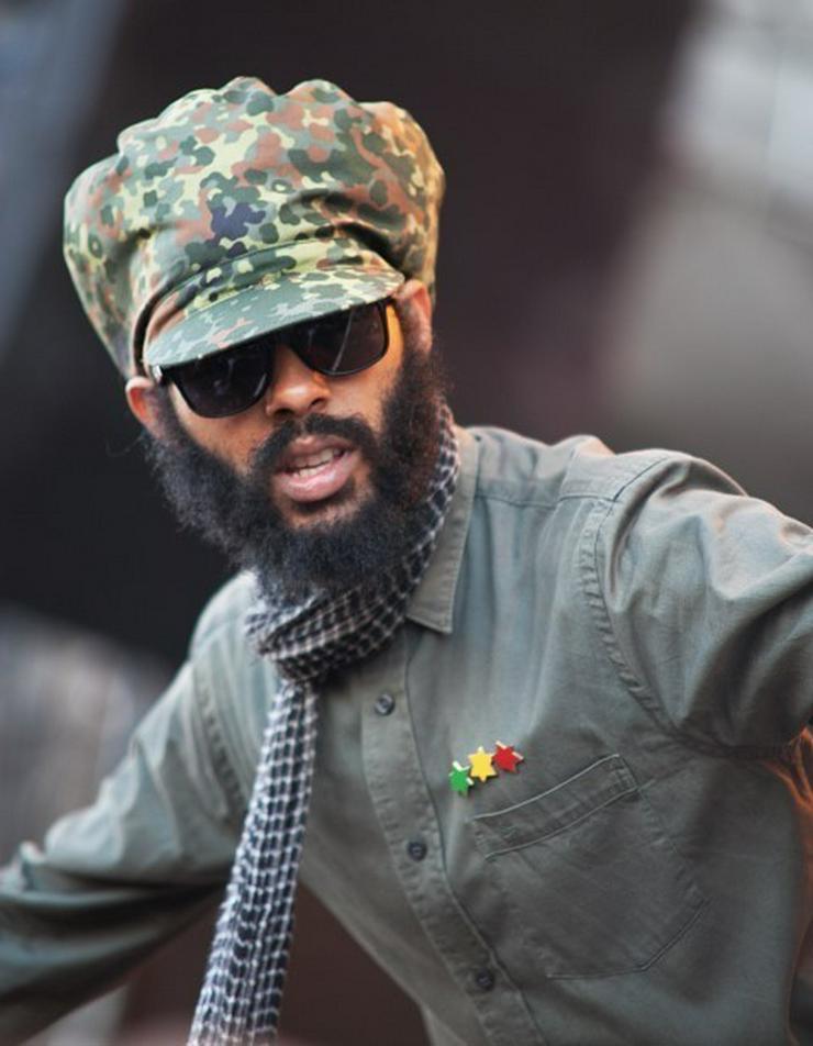 Bild 2: Bob Marley Mütze kaufen Bob Marley Mütze kaufen