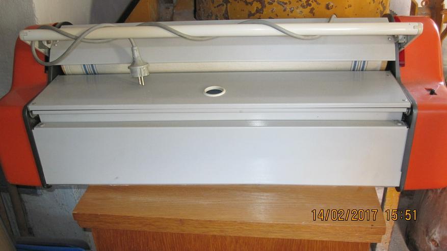 Wäschemangel - Waschen & Bügeln - Bild 1