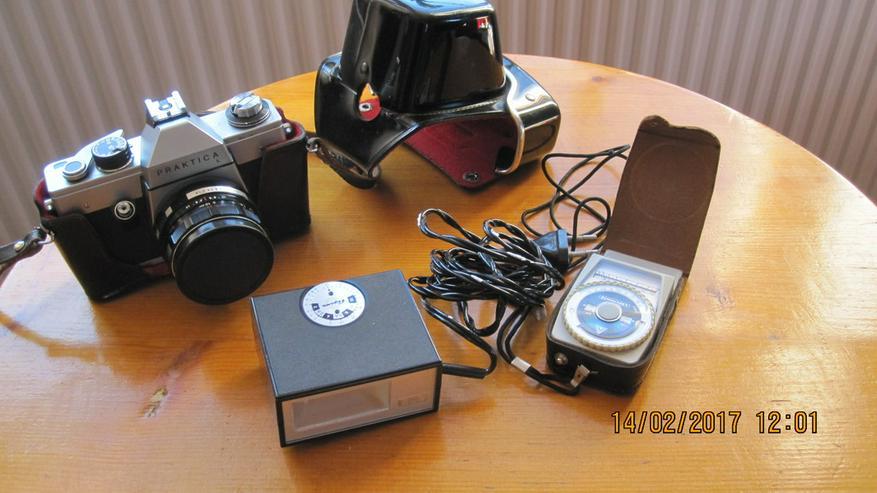 Bild 2: Fotoapparat