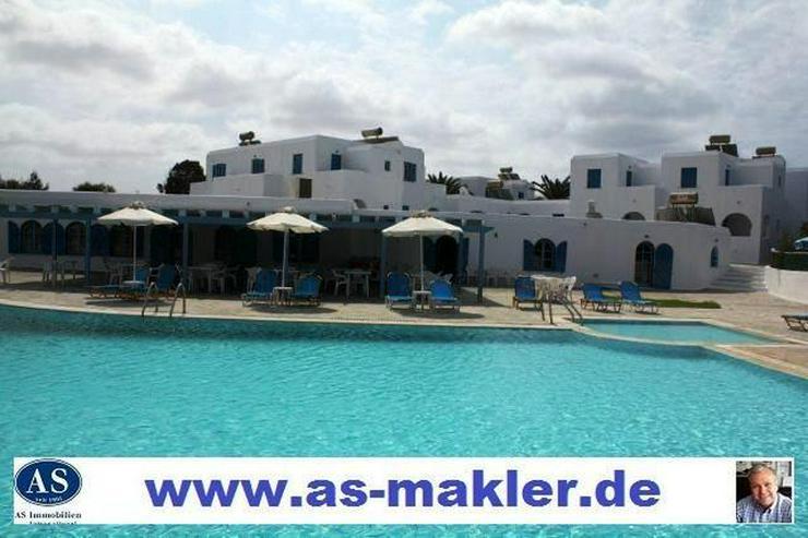 Insel Naxos., Hotelanlage direkt am Meer zu verkaufen!