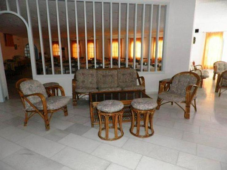Bild 4: Insel Naxos., Hotelanlage direkt am Meer zu verkaufen!
