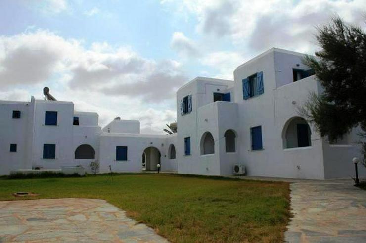 Bild 5: Insel Naxos., Hotelanlage direkt am Meer zu verkaufen!