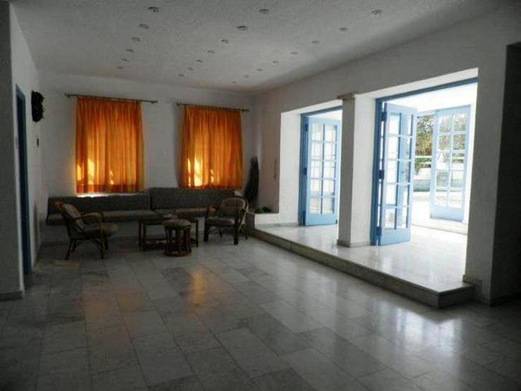 Bild 2: Insel Naxos., Hotelanlage direkt am Meer zu verkaufen!