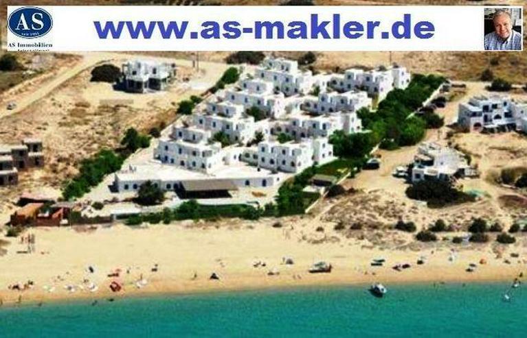 Kapital-Kapital-Kapital., 3 Sterne Hotelanlage direkt am Meer zu verkaufen!