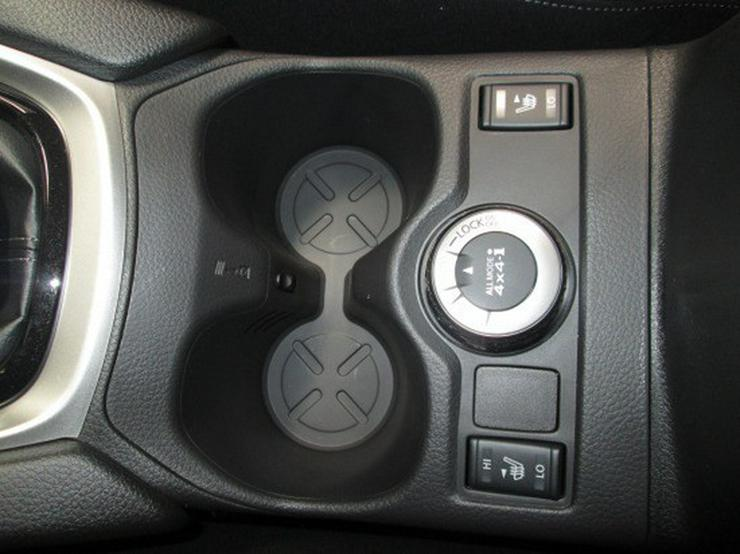 Bild 6: Nissan X-Trail 4x4 Acenta 7-Sitzer + Navi & 360°-Kamera+ Panoramaglasschiebedach