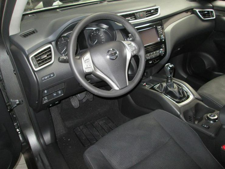 Bild 5: Nissan X-Trail 4x4 Acenta 7-Sitzer + Navi & 360°-Kamera+ Panoramaglasschiebedach