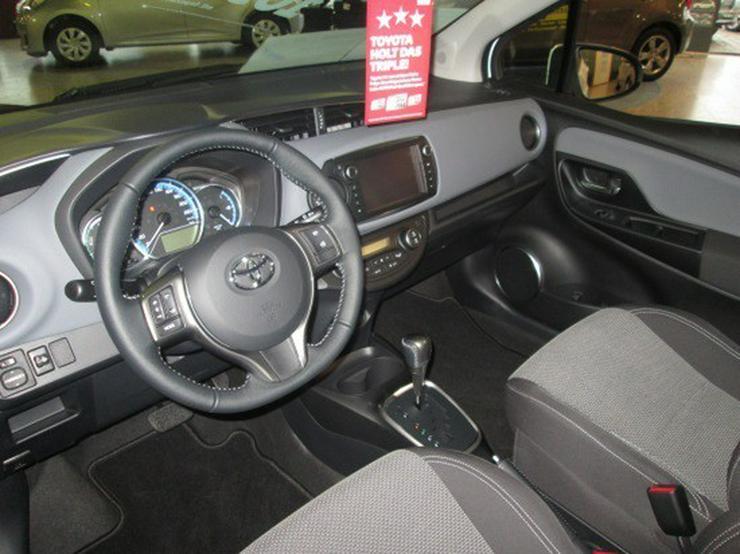 Bild 3: Toyota Yaris 1,5 Hybrid  Edition S