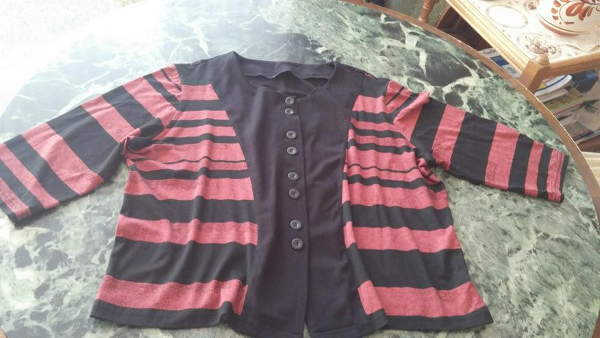 Damen Pullover Shirt Gr. 42-44 - Bild 1