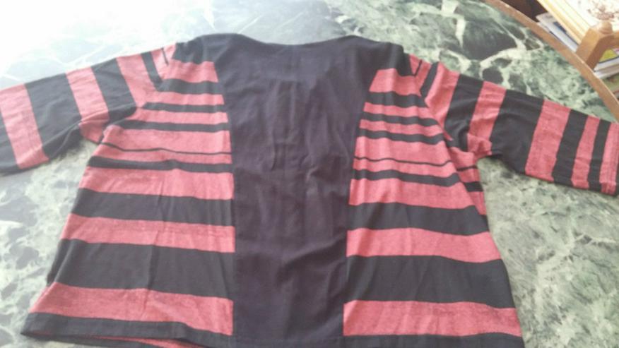 Bild 4: Damen Pullover Shirt Gr. 42-44