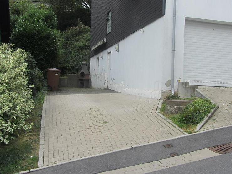 Bild 3: Kfz-Außenstellplatz in der Lindengrabenstraße in Gevelsberg
