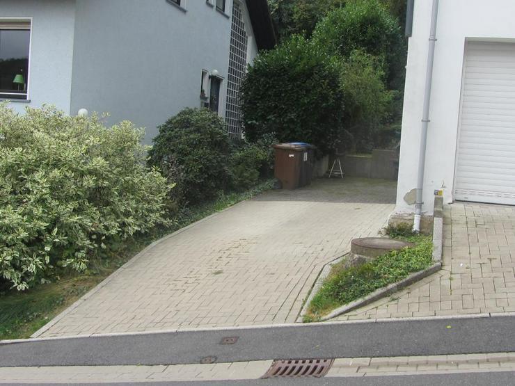 Bild 2: Kfz-Außenstellplatz in der Lindengrabenstraße in Gevelsberg