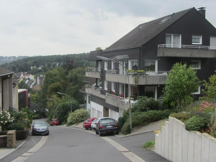 Kfz-Außenstellplatz in der Lindengrabenstraße in Gevelsberg