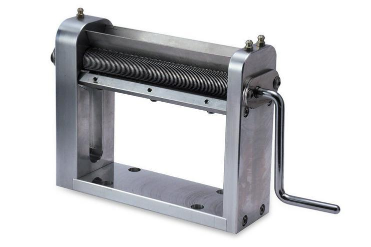 Tabakschneidemaschine TREZO 160 0.8 V3 - Sonstige Dienstleistungen - Bild 1