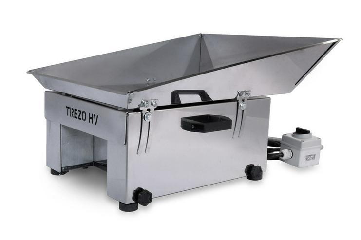 TREZO 180 0.8 HV - Sonstige Dienstleistungen - Bild 1