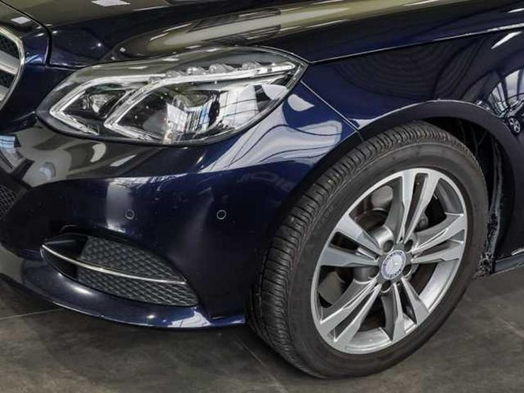 Bild 5: MERCEDES-BENZ E 350 T BlueTEC 4Matic 7G-TRONIC Avantgarde