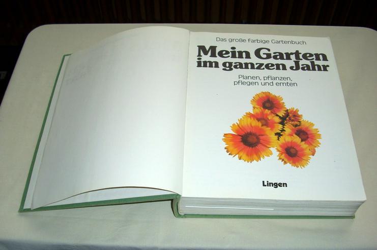 mein Garten im ganzen Jahr - Garten, Heimwerken & Wohnen - Bild 1