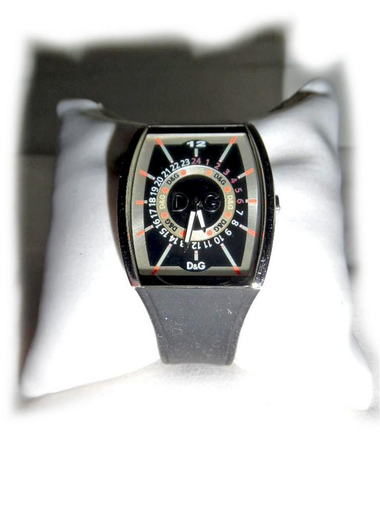 Neuwertige Armbanduhr von Dolce&Gabbana
