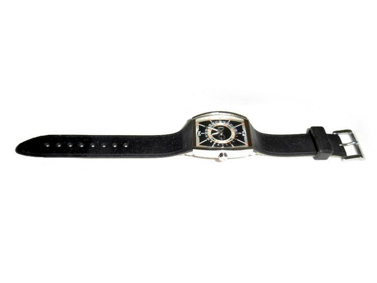 Bild 2: Neuwertige Armbanduhr von Dolce&Gabbana