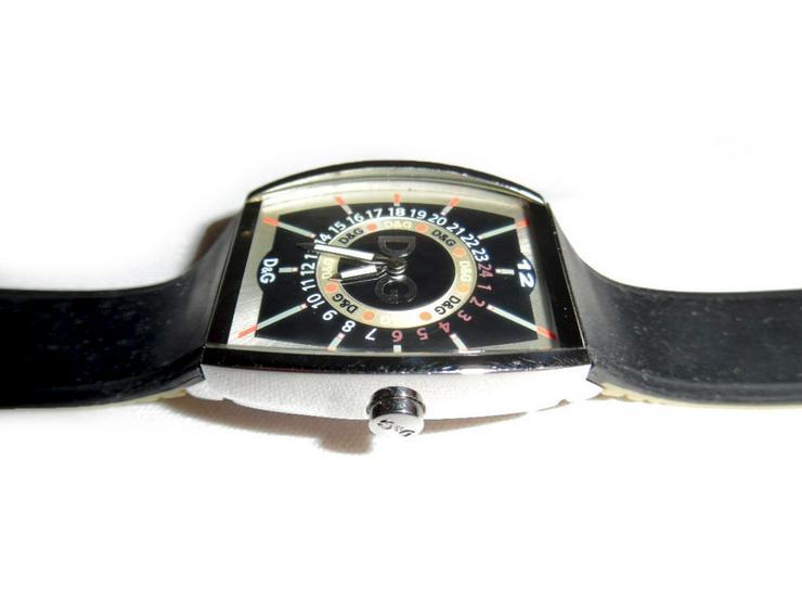 Bild 3: Neuwertige Armbanduhr von Dolce&Gabbana