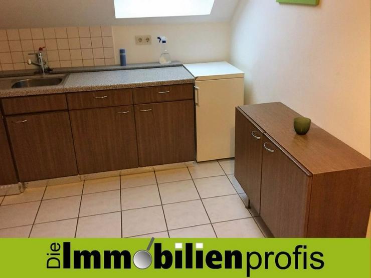 1-Zimmer-Appartement mit Einbauküche in Gattendorf zu vermieten.